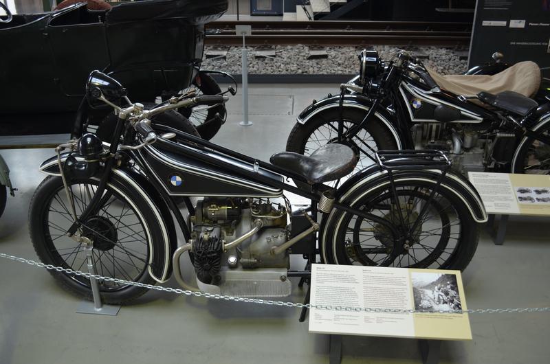 Ein Besuch im Deutschen Museum - Verkehrstechnik Dsc_0219s4yck