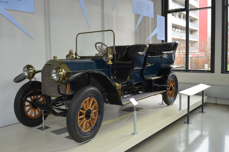 Ein Besuch im Deutschen Museum - Verkehrstechnik Dsc_0220uaxx0