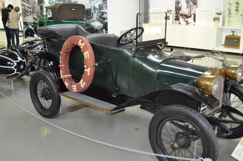 Ein Besuch im Deutschen Museum - Verkehrstechnik Dsc_0223unl7b