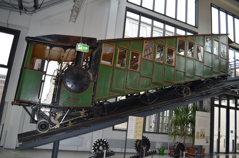 Ein Besuch im Deutschen Museum - Verkehrstechnik Dsc_0225szbqw