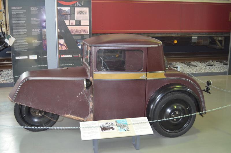 Ein Besuch im Deutschen Museum - Verkehrstechnik Dsc_0227wulvl