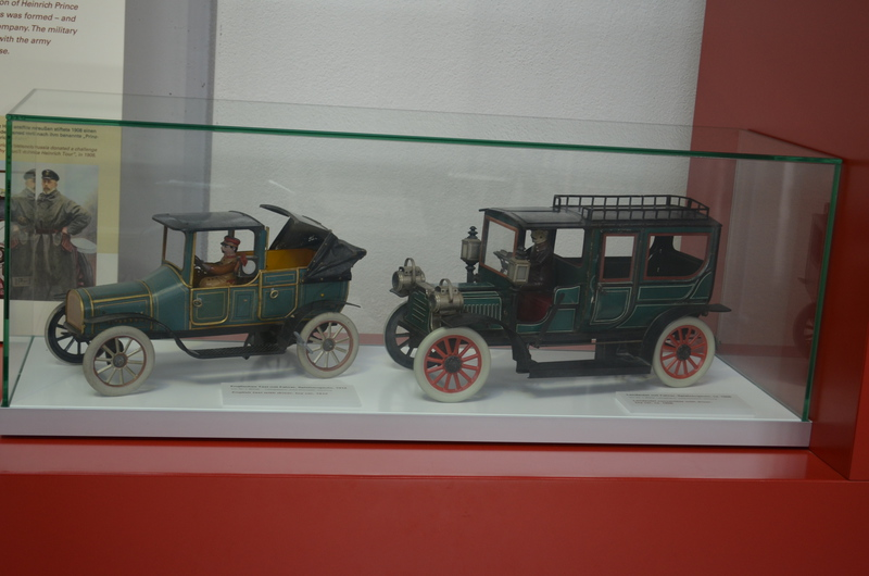 Ein Besuch im Deutschen Museum - Verkehrstechnik Dsc_0228x3yav