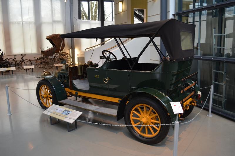 Ein Besuch im Deutschen Museum - Verkehrstechnik Dsc_0229g4b02