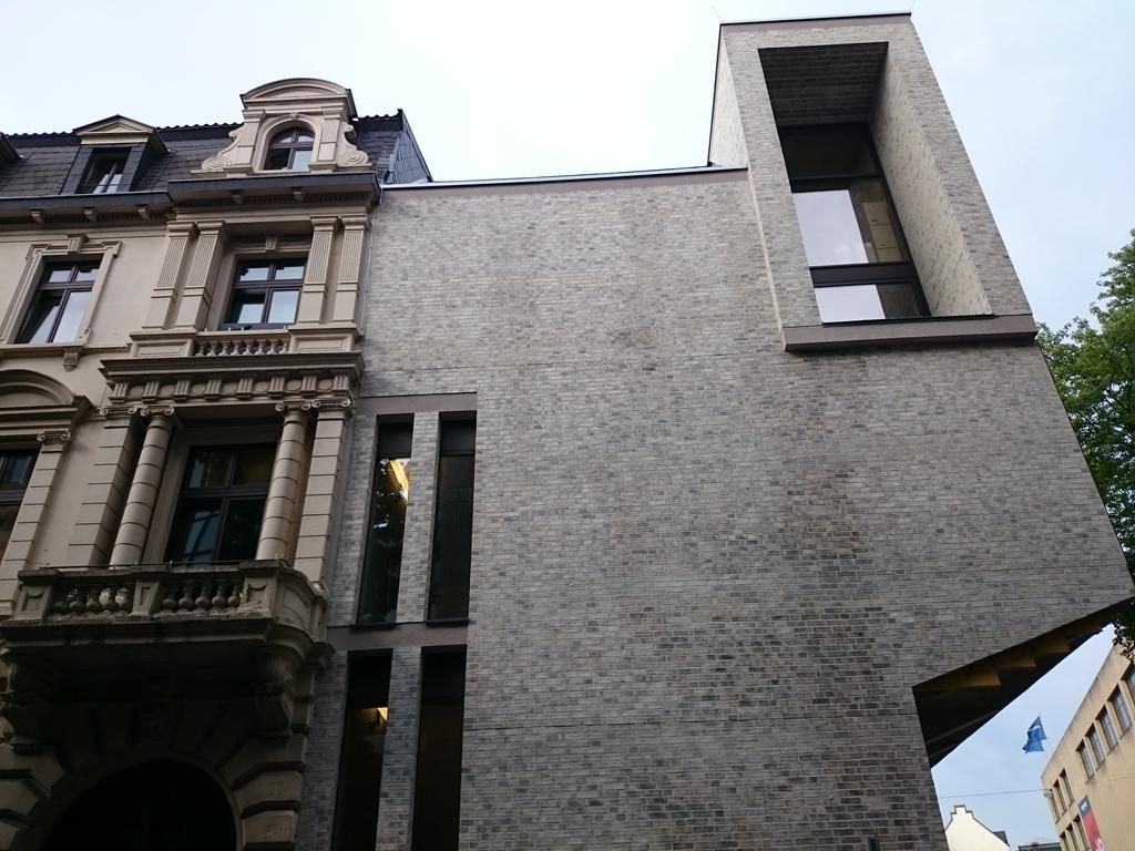 Bonn Haus der Bildung Seite 6 Deutsches Architektur Forum