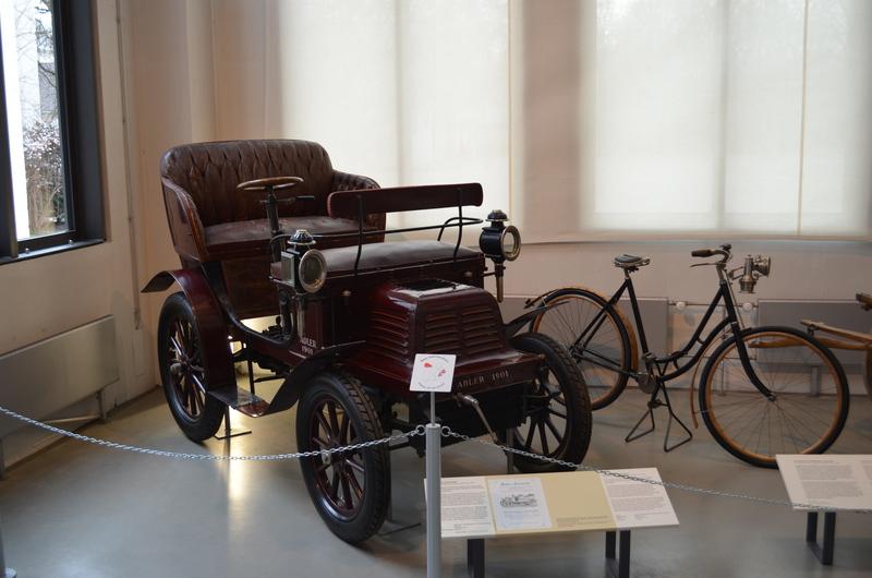 Ein Besuch im Deutschen Museum - Verkehrstechnik Dsc_0231lqzl6