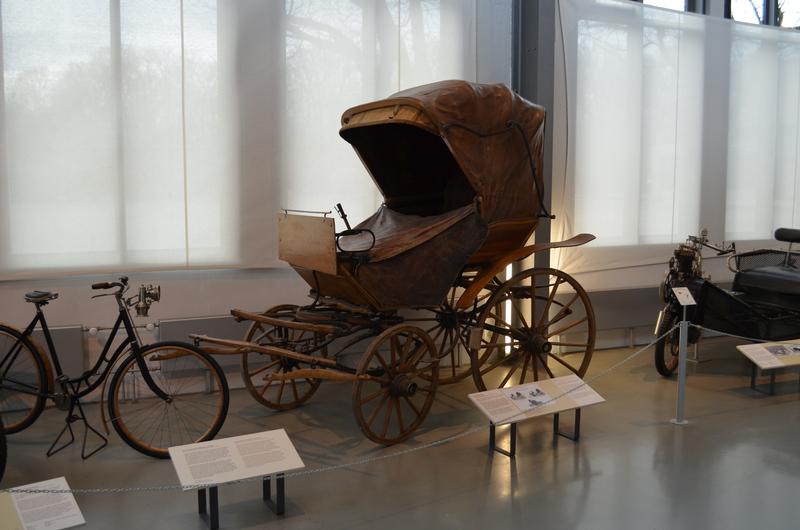 Ein Besuch im Deutschen Museum - Verkehrstechnik Dsc_0232uyxsf
