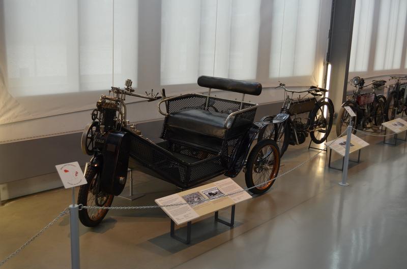 Ein Besuch im Deutschen Museum - Verkehrstechnik Dsc_02339plvb