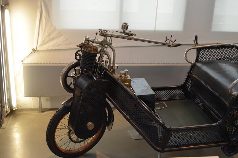 Ein Besuch im Deutschen Museum - Verkehrstechnik Dsc_0234uta8t