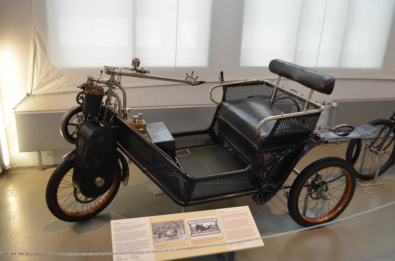 Ein Besuch im Deutschen Museum - Verkehrstechnik Dsc_02359oz8f