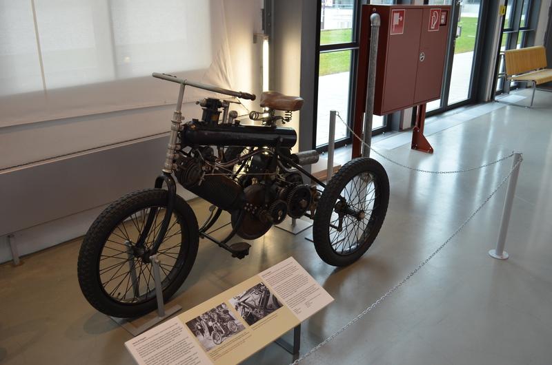 Ein Besuch im Deutschen Museum - Verkehrstechnik Dsc_023602yup
