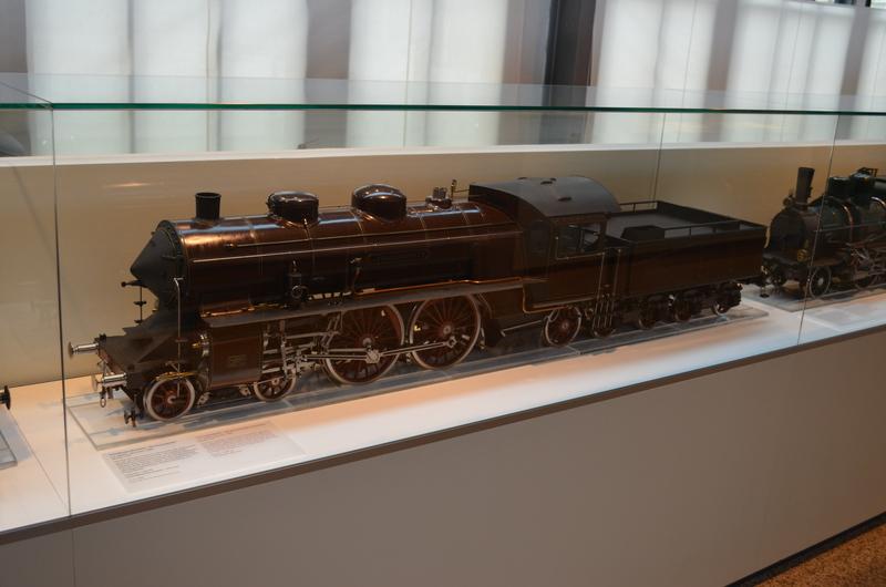 Ein Besuch im Deutschen Museum - Verkehrstechnik Dsc_0238m3xtm