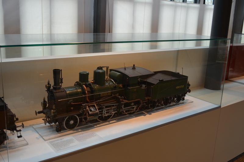 Ein Besuch im Deutschen Museum - Verkehrstechnik Dsc_023943auo