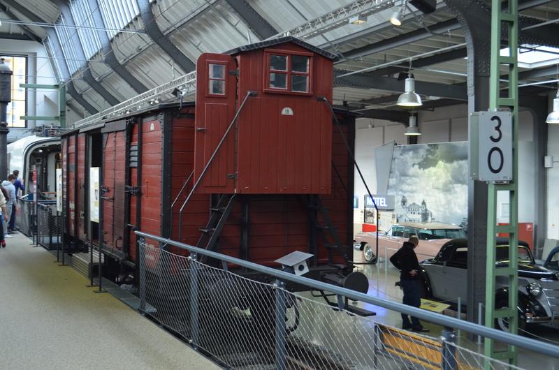 Ein Besuch im Deutschen Museum - Verkehrstechnik Dsc_0241braqp