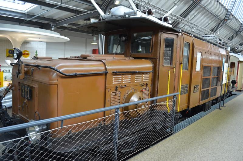 Ein Besuch im Deutschen Museum - Verkehrstechnik Dsc_024286yw4