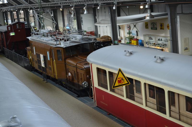 Ein Besuch im Deutschen Museum - Verkehrstechnik Dsc_0244zoxbq