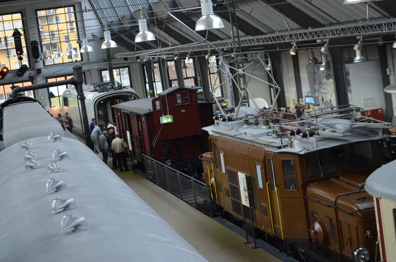 Ein Besuch im Deutschen Museum - Verkehrstechnik Dsc_0245n5b7p