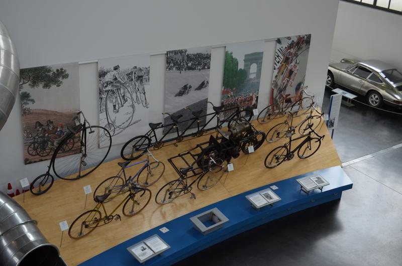 Ein Besuch im Deutschen Museum - Verkehrstechnik Dsc_0249v7xij