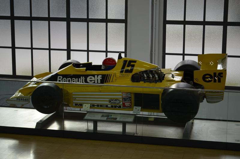 Ein Besuch im Deutschen Museum - Verkehrstechnik Dsc_0250khlnj