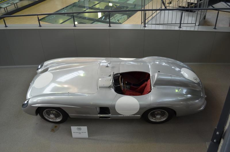Ein Besuch im Deutschen Museum - Verkehrstechnik Dsc_0254a2lhe