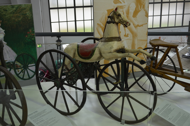 Ein Besuch im Deutschen Museum - Verkehrstechnik Dsc_0263j7laz