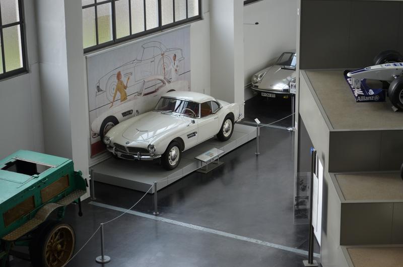 Ein Besuch im Deutschen Museum - Verkehrstechnik Dsc_0264wjz5b