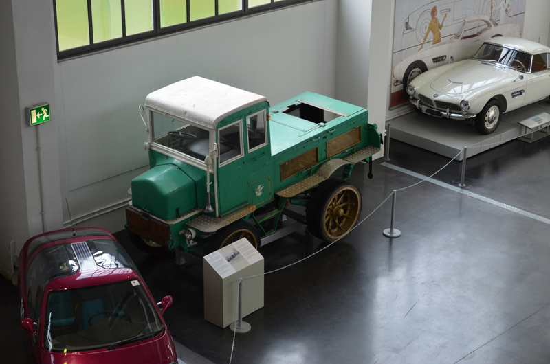 Ein Besuch im Deutschen Museum - Verkehrstechnik Dsc_02656rbbt