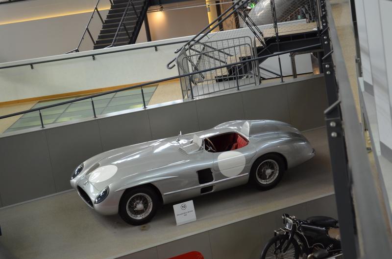 Ein Besuch im Deutschen Museum - Verkehrstechnik Dsc_02685faga