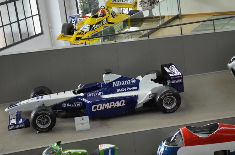 Ein Besuch im Deutschen Museum - Verkehrstechnik Dsc_0269a0bx0