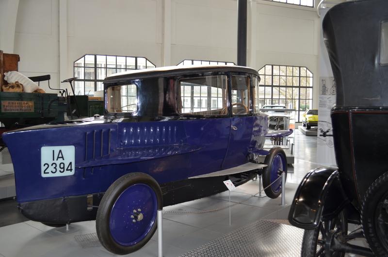 Ein Besuch im Deutschen Museum - Verkehrstechnik Dsc_0281a3ydc
