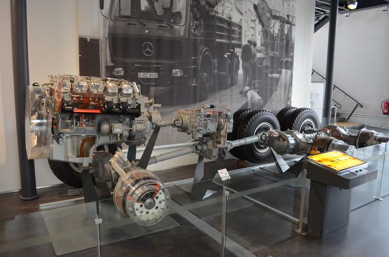 Ein Besuch im Deutschen Museum - Verkehrstechnik Dsc_0283d1zgn