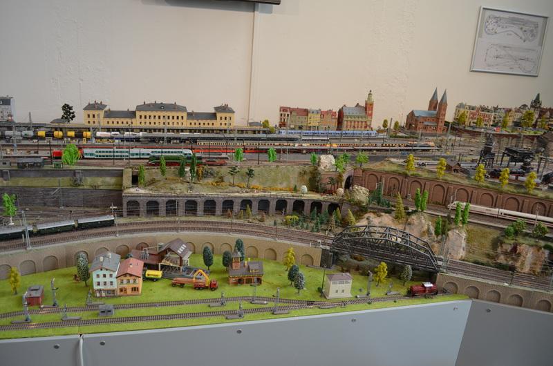 Ein Besuch im Deutschen Museum - Verkehrstechnik Dsc_0286e7bul