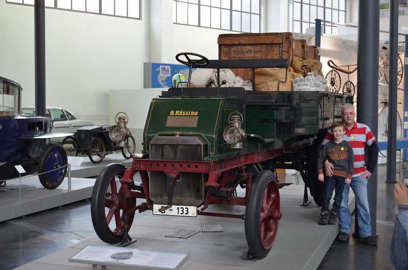 Ein Besuch im Deutschen Museum - Verkehrstechnik Dsc_02877ey5o