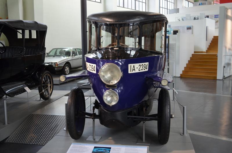 Ein Besuch im Deutschen Museum - Verkehrstechnik Dsc_02890cxij