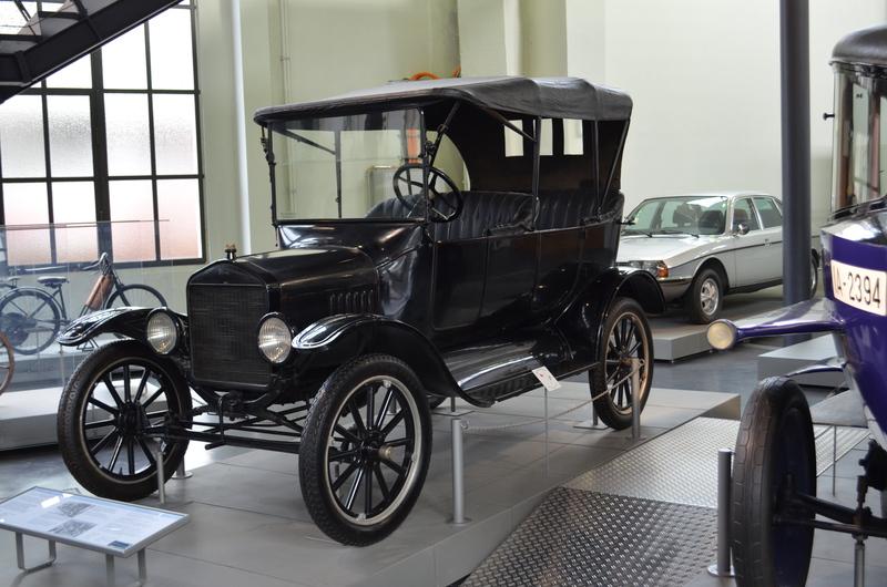 Ein Besuch im Deutschen Museum - Verkehrstechnik Dsc_0290d1bq5