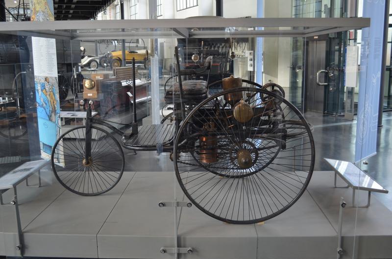 Ein Besuch im Deutschen Museum - Verkehrstechnik Dsc_0291valvc