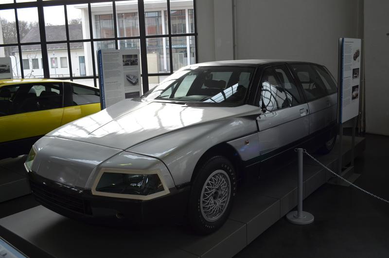 Ein Besuch im Deutschen Museum - Verkehrstechnik Dsc_02950wx65