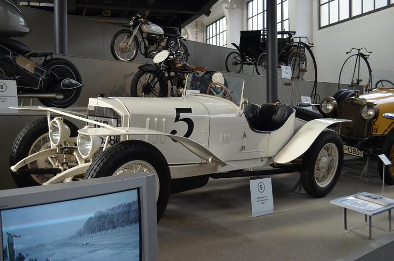 Ein Besuch im Deutschen Museum - Verkehrstechnik Dsc_03011uy6q