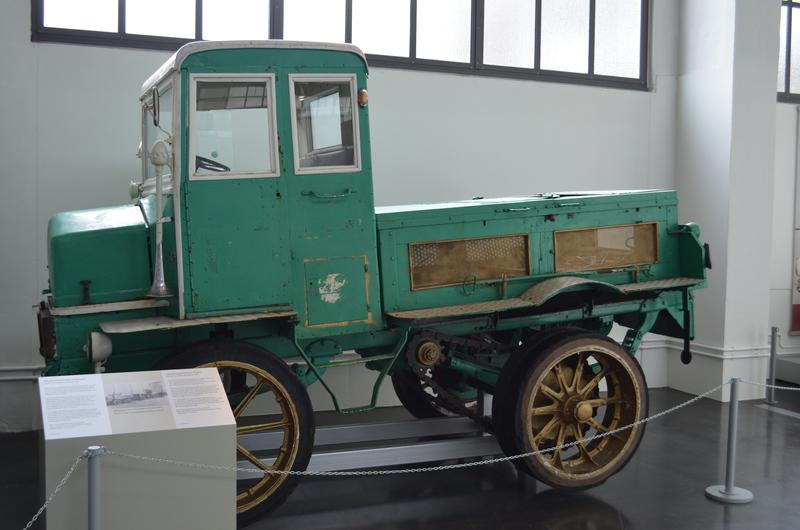 Ein Besuch im Deutschen Museum - Verkehrstechnik Dsc_0306ifzra
