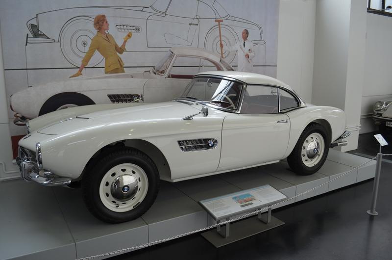Ein Besuch im Deutschen Museum - Verkehrstechnik Dsc_0307bfaif