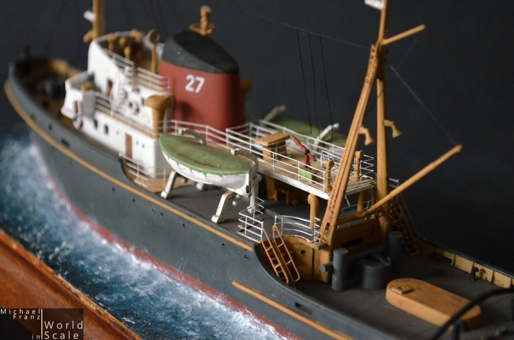 The Ship Model Forum View Topic Oceangoing Tug Quot Jean