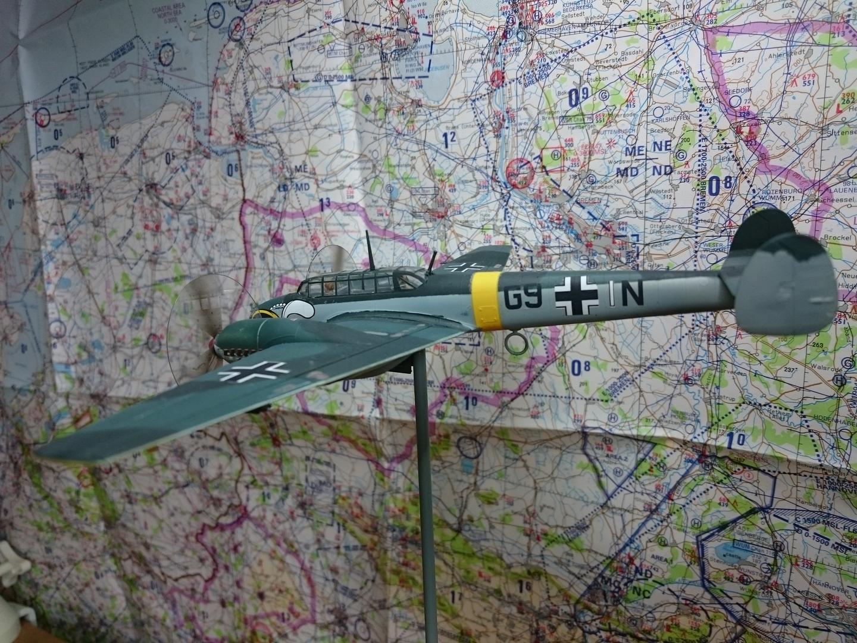 Beiträge Rüstungsspirale #76 Juni 2020 Jagdbomber/Bomber Dsc_1667lsjcs