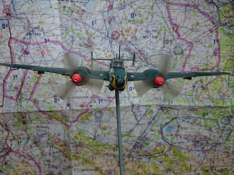 Beiträge Rüstungsspirale #76 Juni 2020 Jagdbomber/Bomber Dsc_16694ske7