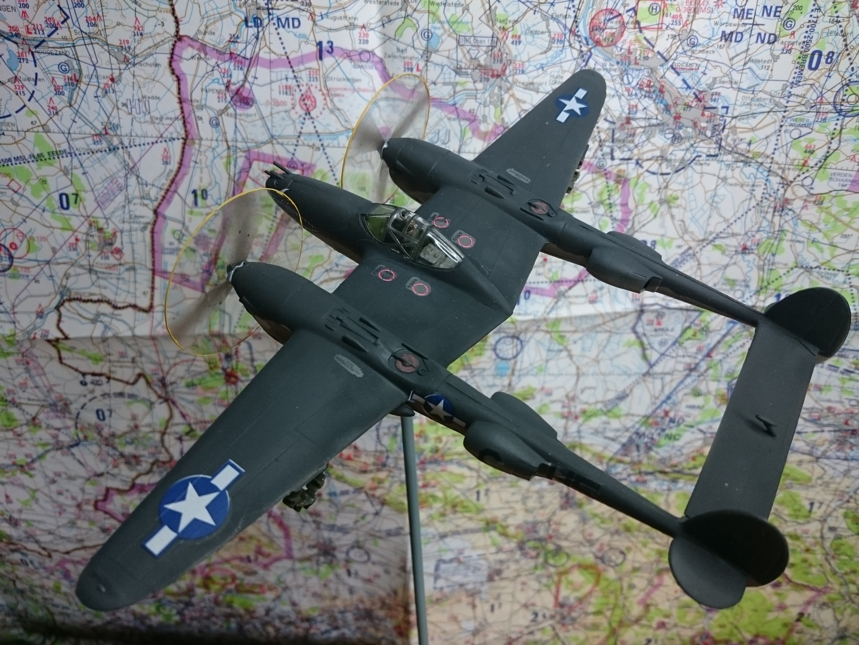 Beiträge Rüstungsspirale #76 Juni 2020 Jagdbomber/Bomber Dsc_16700ck14