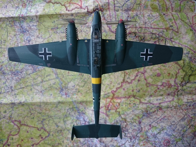 Beiträge Rüstungsspirale #76 Juni 2020 Jagdbomber/Bomber Dsc_1682mfk23