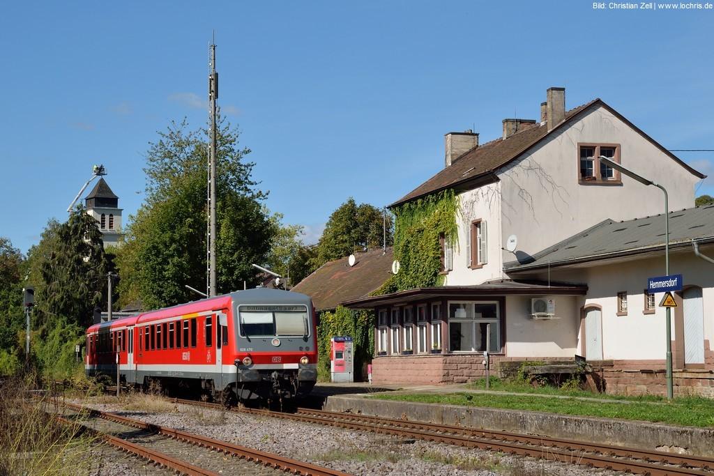 Wetter Siersburg