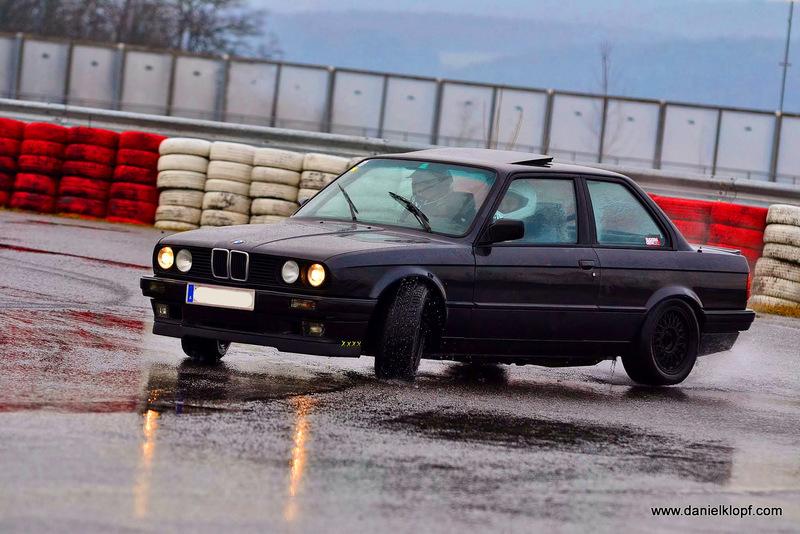 BMW E30 M50B25 Turbo (EMU) from Austria