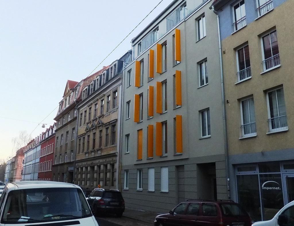 förstereistraße 5 dresden