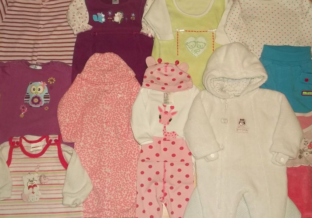 Babykleidung Paket Gebraucht