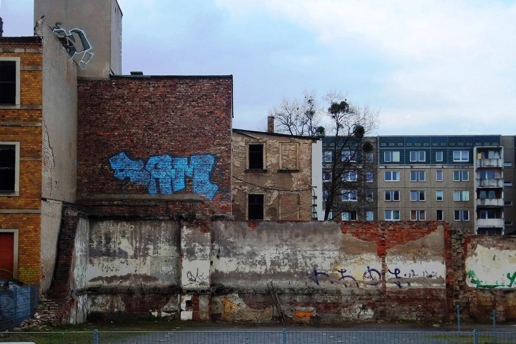 grundmauern trockenlegen dortmund