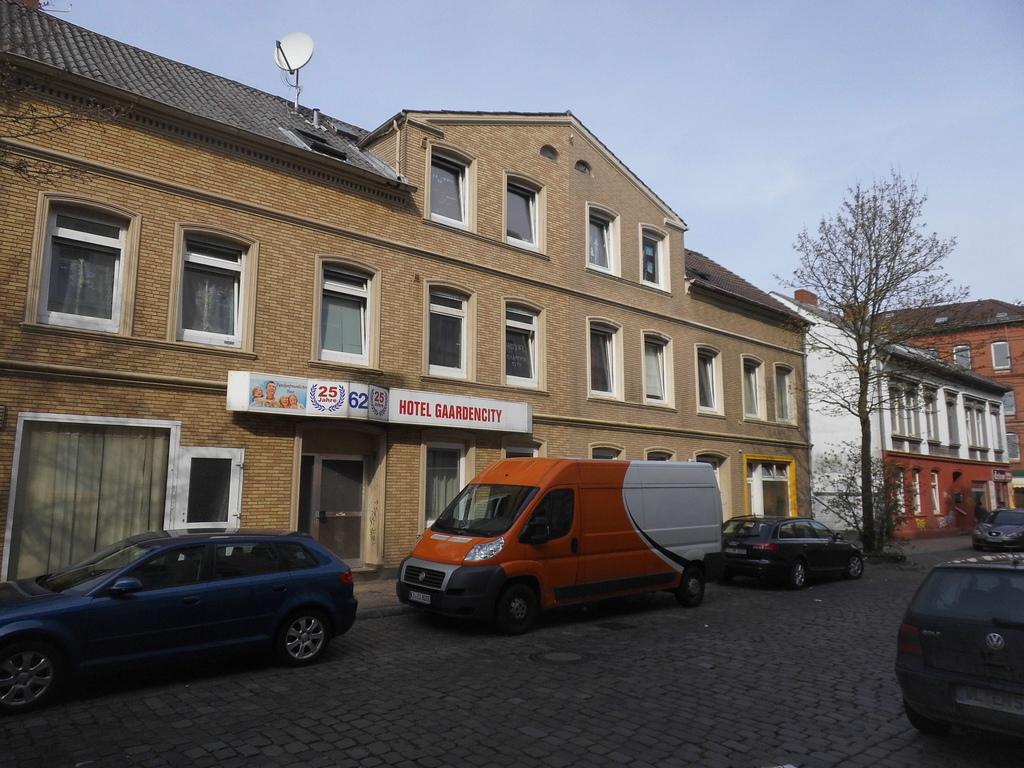 Bielenbergstraße Kiel